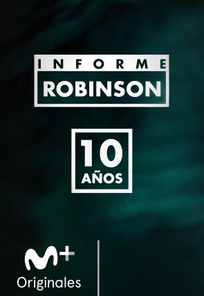 Informe Robinson 10 años