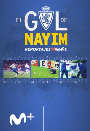 El Gol de Nayim