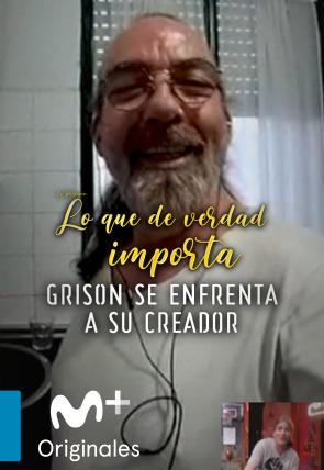 Grison -