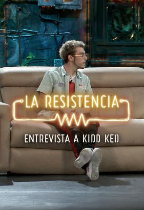 Kidd Keo - Entrevista - 11.05.20