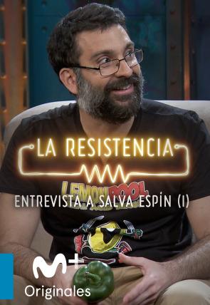 Salva Espín - Entrevista I - 14.05.20