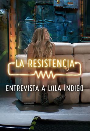 Lola Índigo - Entrevista - 20.05.20