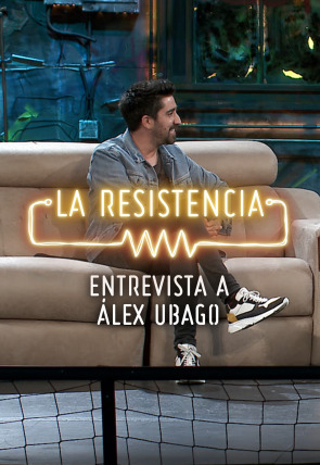 Álex Ubago - Entrevista - 21.05.20