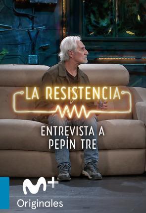Pepín Tre - Entrevista - 01.06.20