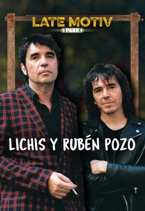 Rubén Pozo y Lichis