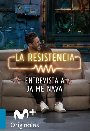 Jaime Nava - Entrevista - 02.06.20