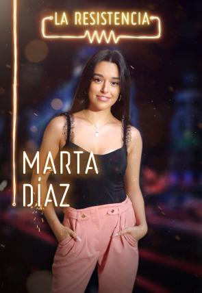 Marta Díaz
