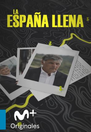 La España llena: Selección (T2020)