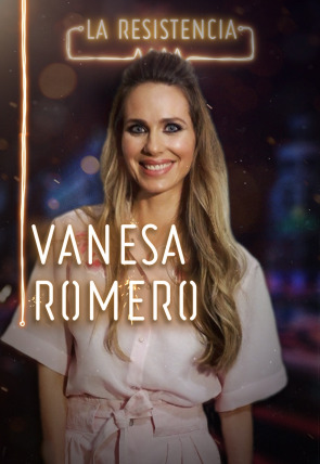 Vanesa Romero