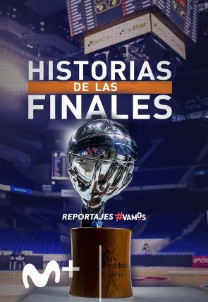 Historias de las Finales de la ACB