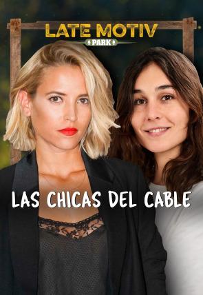 Ana Fernández y Nadia de Santiago