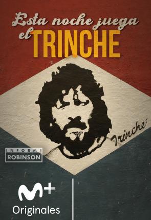 Esta noche juega el Trinche
