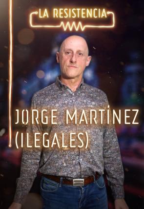 Jorge Ilegal