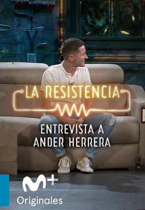 Ander Herrera - Entrevista - 16.06.20
