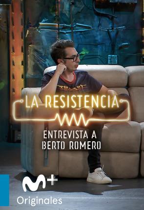 Berto Romero - Entrevista - 22.06.20