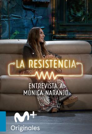 Mónica Naranjo - Entrevista - 24.06.20