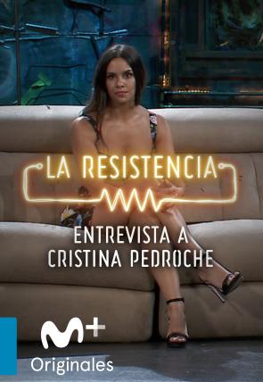 Cristina Pedroche - Entrevista - 25.06.20