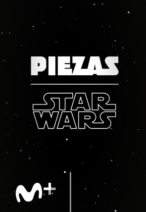 Piezas Star Wars