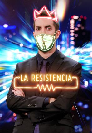 Selección La Resistencia