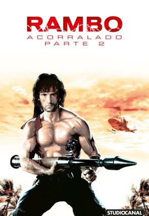 Rambo: Acorralado- Parte II
