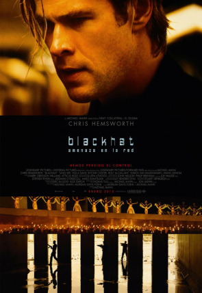 Blackhat. Amenaza en la red