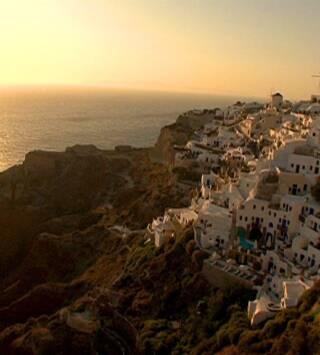 Episodio 20: Mykonos y Santorini