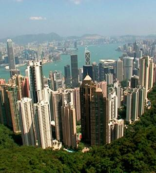 Episodio 27: Hong Kong