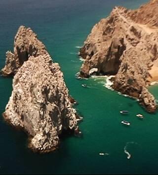 Episodio 34: Baja California
