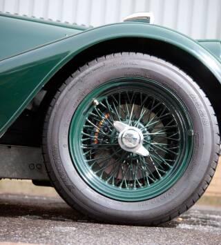 Joyas sobre ruedas