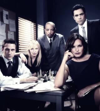 Episodio 1: Rendir a Benson