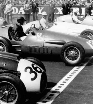 Carreras Históricas F1