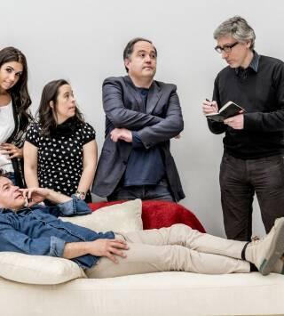 Episodio 1: ¿Qué fue de Jorge Sanz? (5 años después)