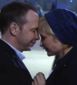 Episodio 13: Historias de amor