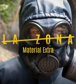 La Zona: dentro del episodio