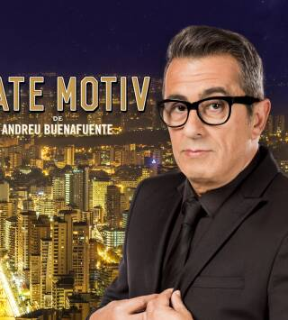 Episodio 57: Late Motiv sin red
