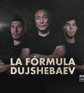 La fórmula Dujshebaev