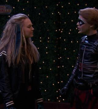 Episodio 25: Henry y la chica mala (II)