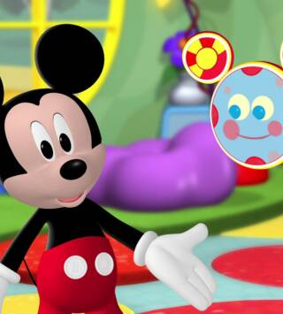Episodio 8: Mickey Mouse Clubhouse