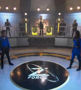 Episodio 13: Los Thunder Juegos (II)