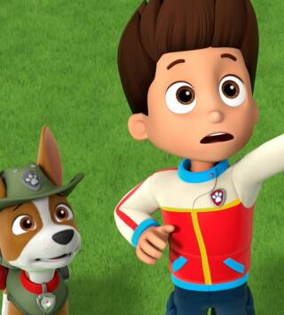 Episodio 25: La Patrulla salva al bebé Humdinger / La patrulla salva la piñata
