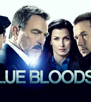 Blue Bloods (Familia de policías)