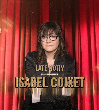 Episodio 73: Isabel Coixet