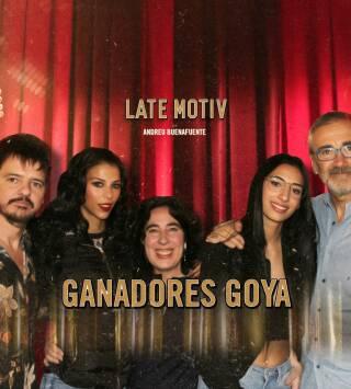 Episodio 75: Premios Goya