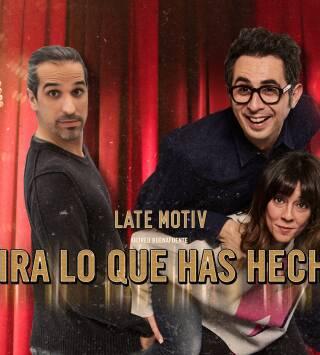 Episodio 86: Berto Romero, Eva Ugarte y Javier Ruíz Caldera