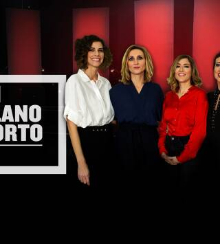 Episodio 1: Actrices