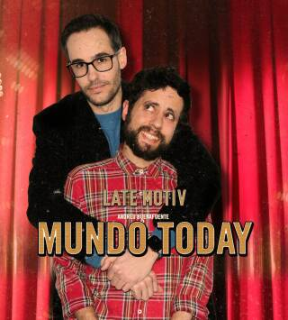 Episodio 85: El Mundo Today