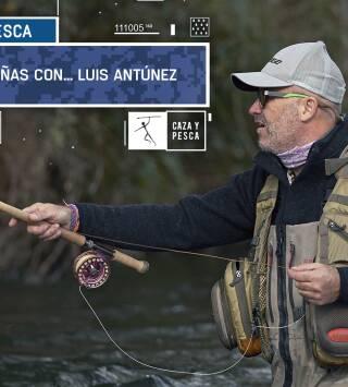 Episodio 5: Luis Antunez