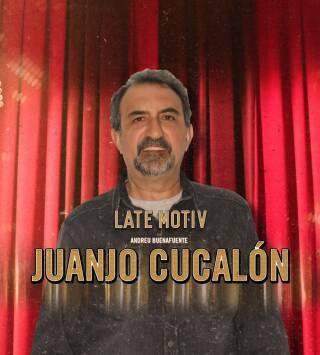 Episodio 90: Juan Cucalón