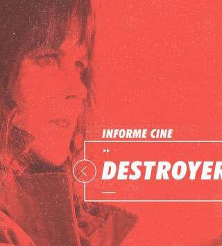 Episodio 46: Destroyer