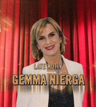 Episodio 93: Gemma Nierga